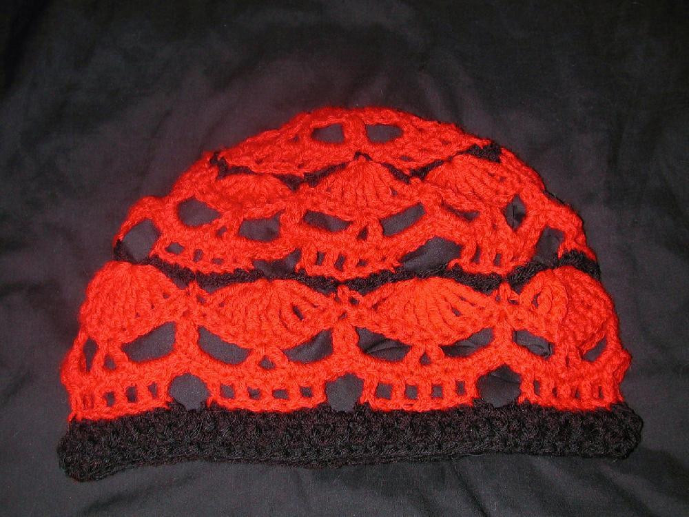 Best Of Wikked Skull Cap Crochet Pattern by Spider Mambo Crochet Skull Cap Of Great 43 Pics Crochet Skull Cap