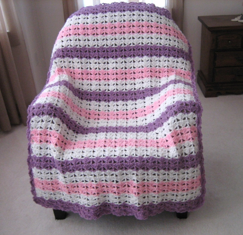 Best Of Wish Upon A Star Afghan Crochet Star Afghan Pattern Of New 45 Photos Crochet Star Afghan Pattern