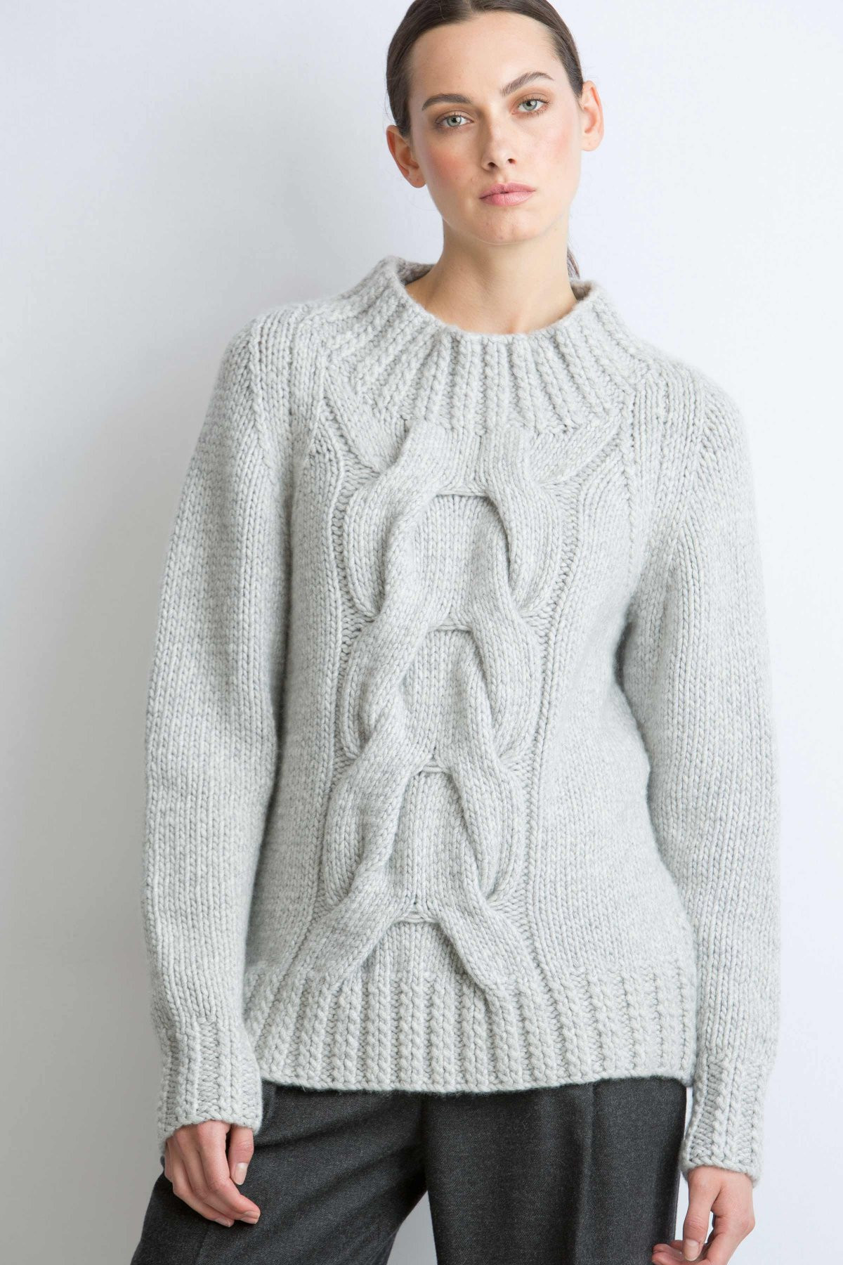 Best Of Womens Cashmere Cable Knit Sweater Baggage Clothing Ladies Cable Knit Sweater Of Charming 49 Photos Ladies Cable Knit Sweater