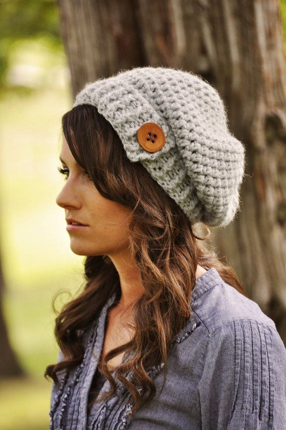 Best Of Womens Crochet Hat Womens Winter Hat Slouchy by Ladies Crochet Hats Of Contemporary 46 Pics Ladies Crochet Hats