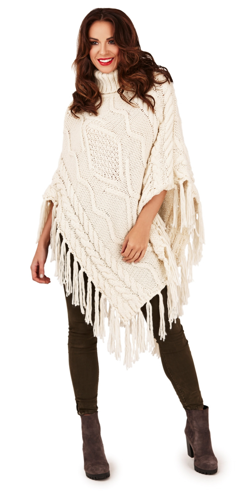Best Of Womens Warm Winter Luxury Poncho Wrap Knitted Shawl Throw Knitted Shawl Wrap Of Superb 49 Images Knitted Shawl Wrap