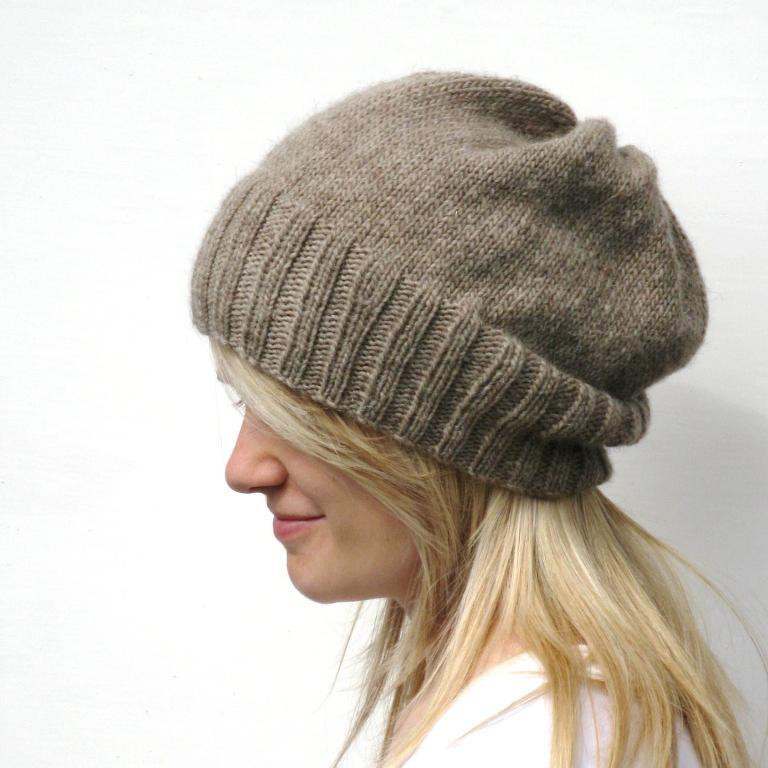 Best Of You Have to See Dk Eco Slouchy Hat Knitting Pattern by Slouchy Hat Knit Pattern Of Superb 45 Ideas Slouchy Hat Knit Pattern