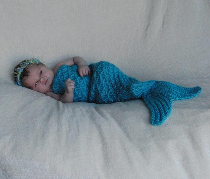 You have to see Newborn Mermaid Tail Prop by 4aSong