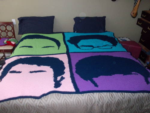 "Big Crochet Blanket Fresh Search Results for ""big Bang theory"" – Geek Crafts Of Adorable 43 Photos Big Crochet Blanket"