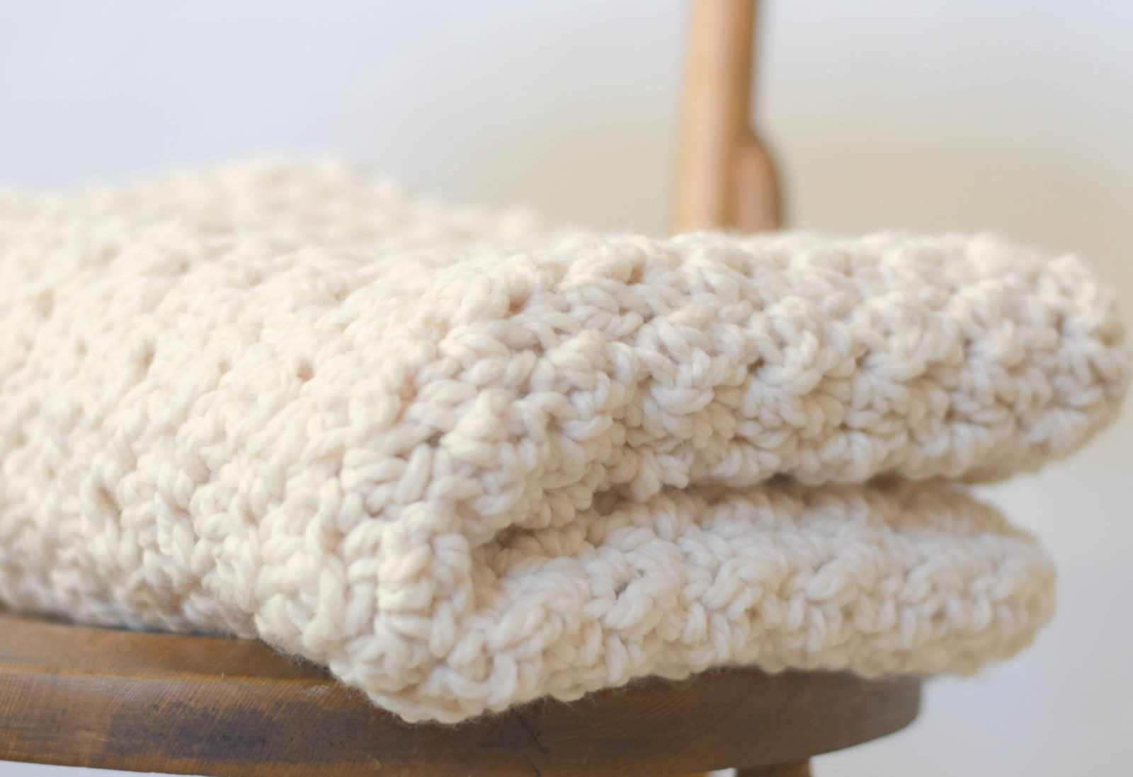 Big Crochet Blanket Luxury Chunky Icelandic Crochet Blanket Pattern – Mama In A Stitch Of Adorable 43 Photos Big Crochet Blanket