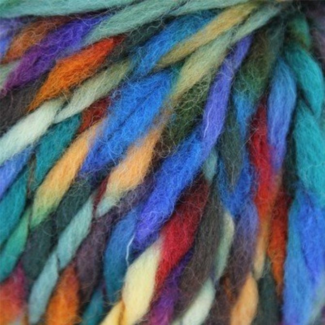 Rowan Big Wool Colour Yarn at WEBS