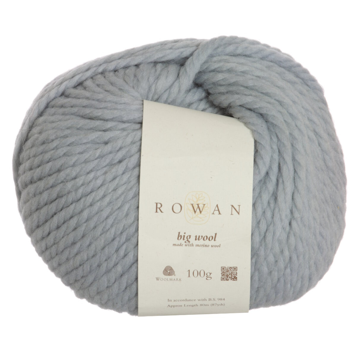 Big Wool Yarn Best Of Rowan Big Wool Yarn 21 Ice Blue at Jimmy Beans Wool Of Gorgeous 44 Images Big Wool Yarn