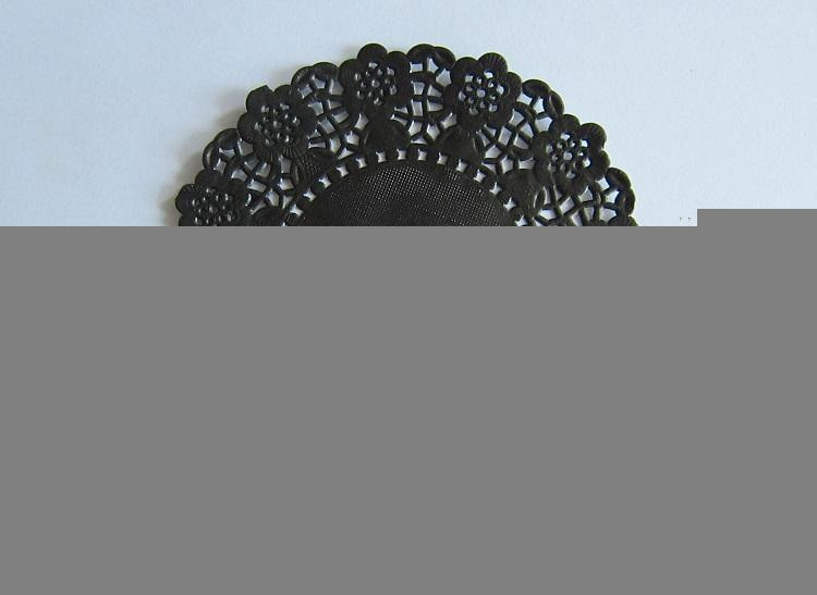 Black Paper Doilies Luxury Best 4 5 Round Black Paper Lace Doilies Embossed Paper Of Wonderful 42 Photos Black Paper Doilies