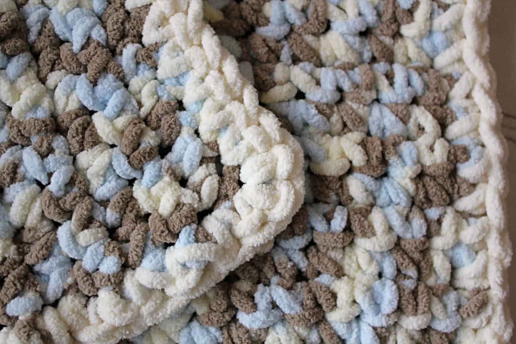 Blanket Yarn Patterns Beautiful Diy Lux Crochet Baby Blanket with Free Pattern Of Superb 45 Pictures Blanket Yarn Patterns