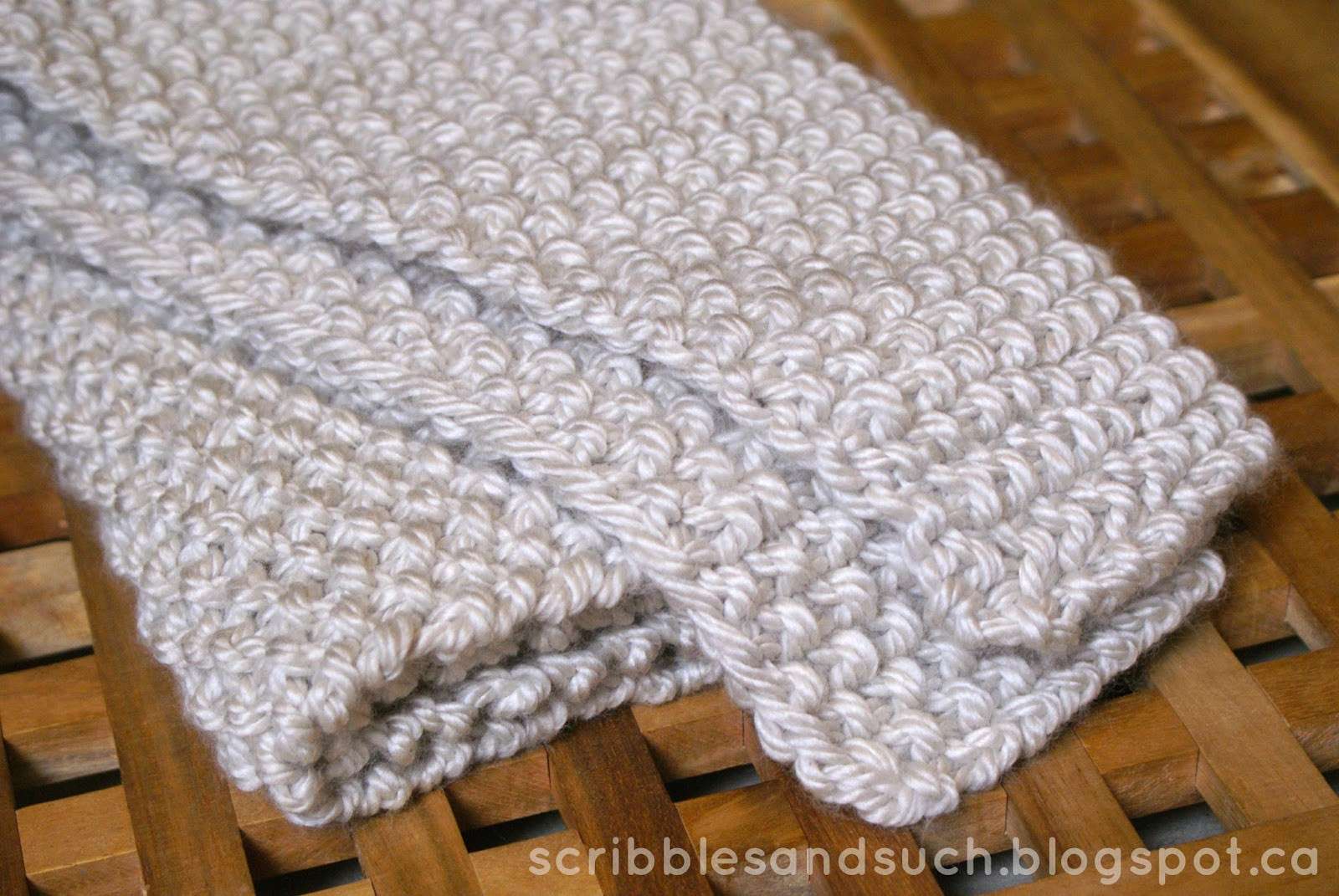 Blanket Yarn Patterns Inspirational Scribbles & Such Chunky Knitted Baby Blanket Of Superb 45 Pictures Blanket Yarn Patterns
