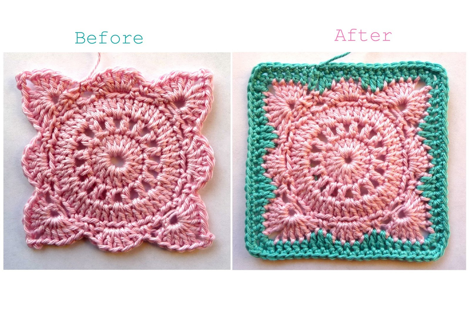 Block Crochet Elegant Annie S Place solid Willow Crochet Block How to Of Contemporary 50 Models Block Crochet