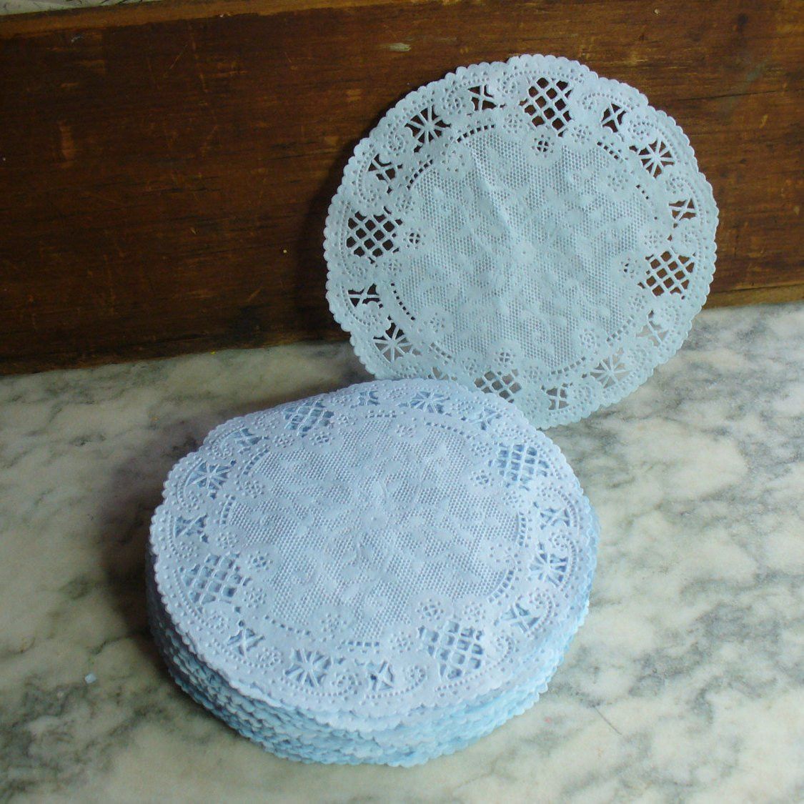 Blue Paper Doilies Awesome French Lace Paper Doilies Light Blue Hand Dyed 5 Inch Party Of Innovative 42 Pics Blue Paper Doilies