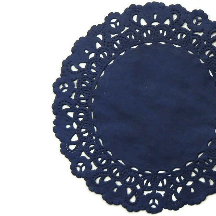 Blue Paper Doilies Beautiful Navy Dark Blue Paper Lace Doilies Of Innovative 42 Pics Blue Paper Doilies