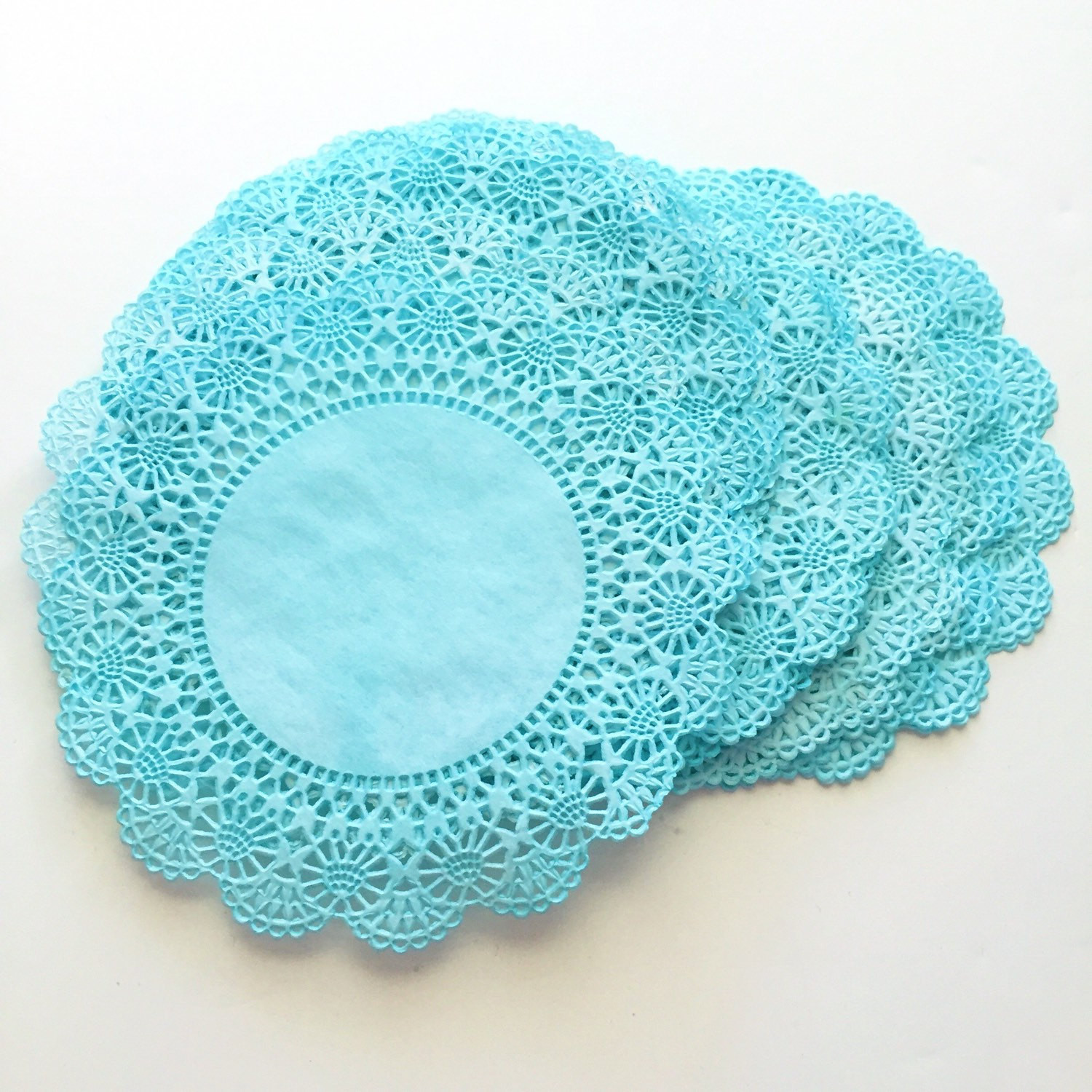 Blue Paper Doilies Best Of Request A Custom order and Have something Made Just for You Of Innovative 42 Pics Blue Paper Doilies