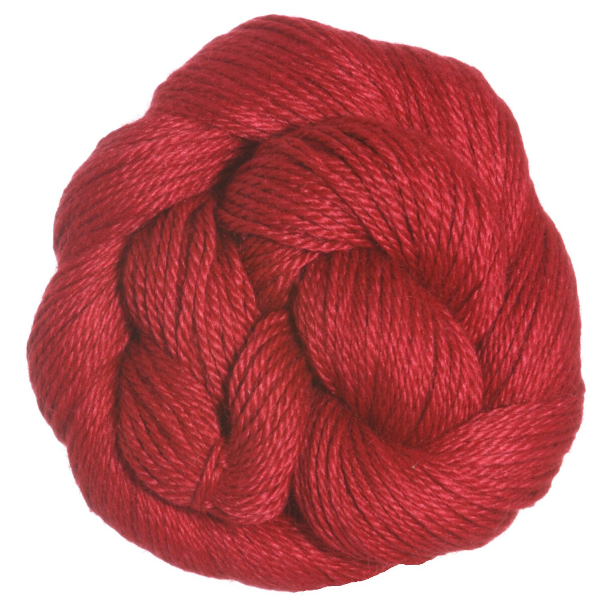 Blue Sky Fibers Alpaca Silk Yarn 123 Ruby at Jimmy Beans