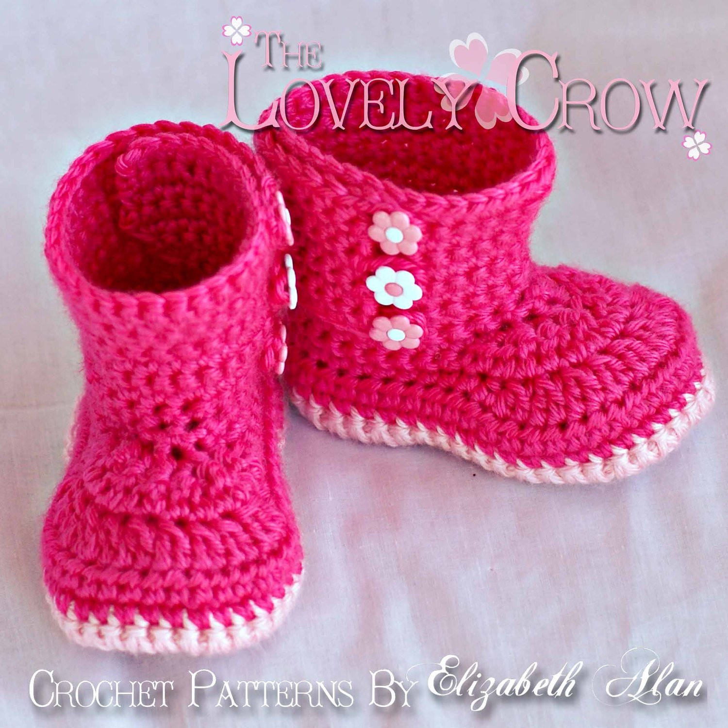 Booties Pattern Awesome Booties Crochet Pattern Boots for Baby Garden Boots Digital Of Luxury 48 Ideas Booties Pattern