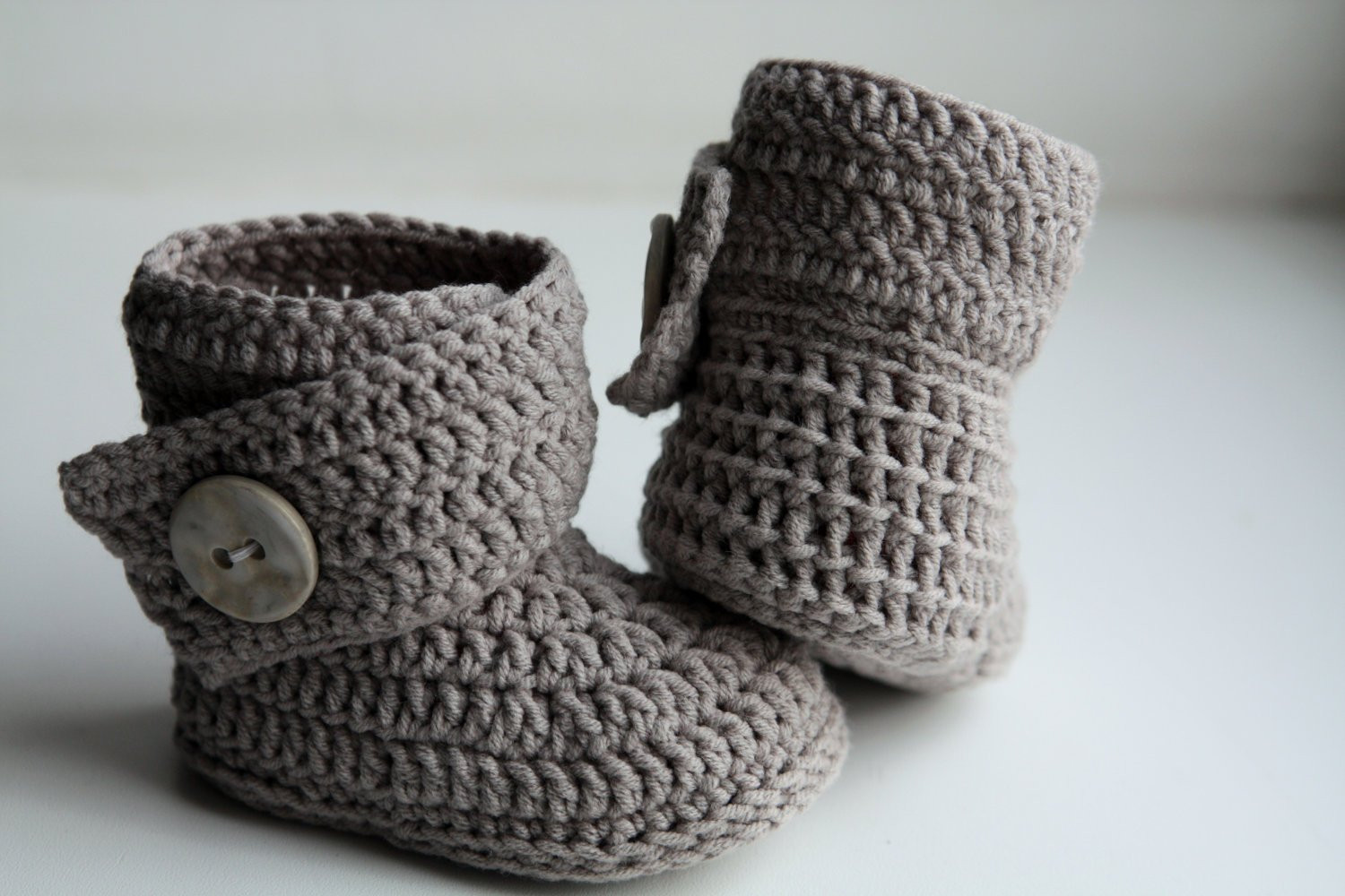 Booties Pattern Unique Crochet Ugg Boot Pattern Pdf This is A Pattern for Crocheted Of Luxury 48 Ideas Booties Pattern