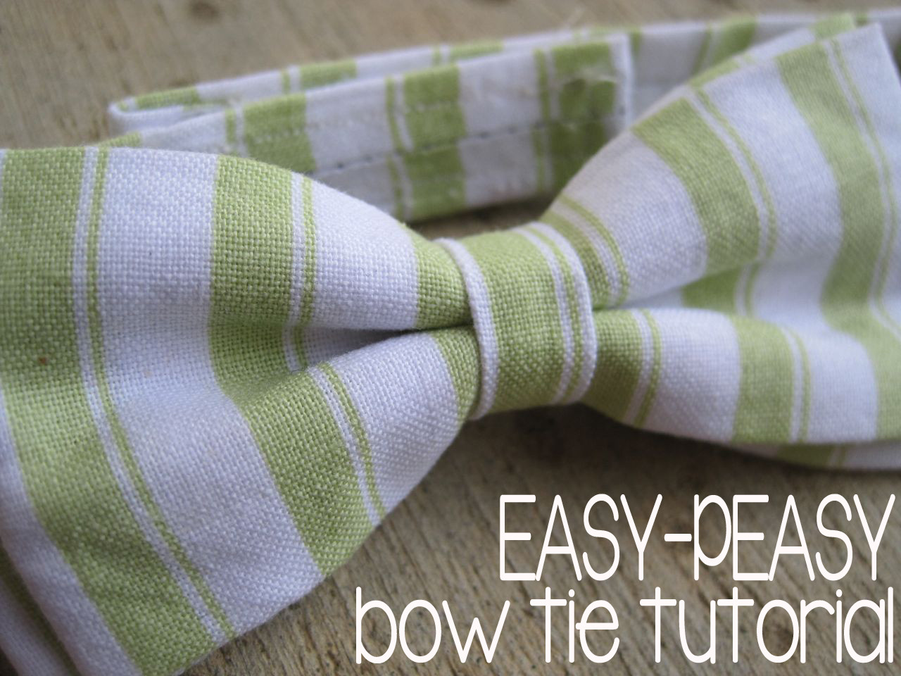 Bow Tie Pattern Beautiful Easiest Ever Bow Tie Tutorial the Wallace House Of Gorgeous 43 Photos Bow Tie Pattern