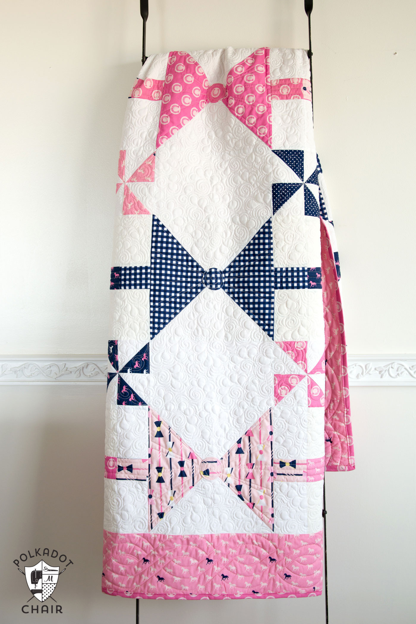 Bow Tie Pattern Luxury New Bow Tie Quilt Pattern the Polka Dot Chair Of Gorgeous 43 Photos Bow Tie Pattern