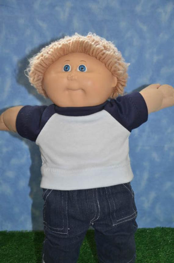 Boy Cabbage Patch Dolls Beautiful Cabbage Patch Doll Clothes for 16 18 Boy Dolls Of Attractive 41 Ideas Boy Cabbage Patch Dolls