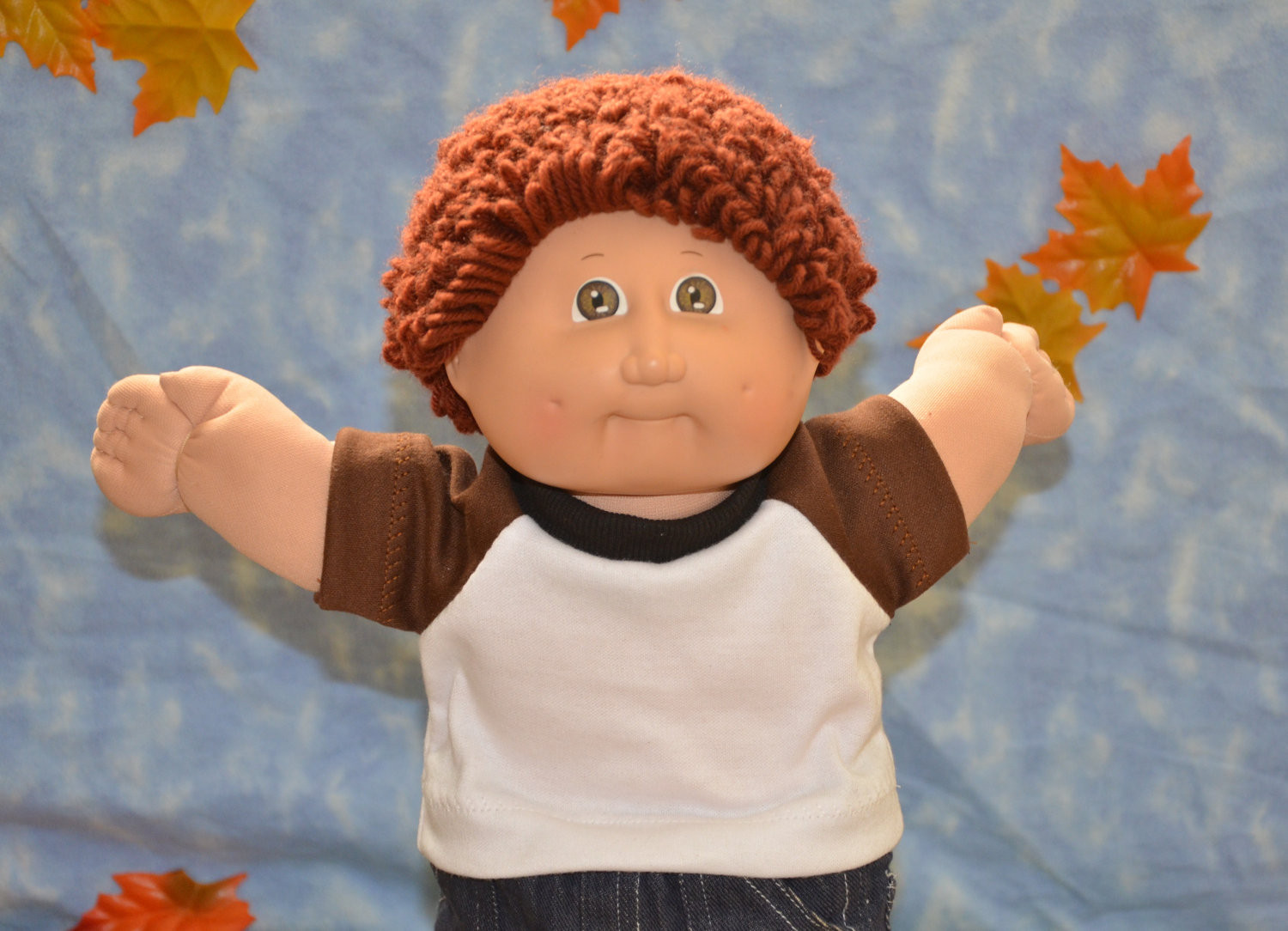 Cabbage Patch Doll Clothes for 16 18 Boy Dolls