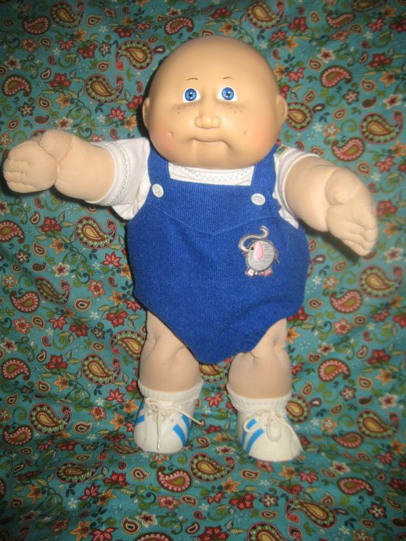 Boy Cabbage Patch Dolls Luxury Cabbage Patch Kids On Pinterest Of Attractive 41 Ideas Boy Cabbage Patch Dolls