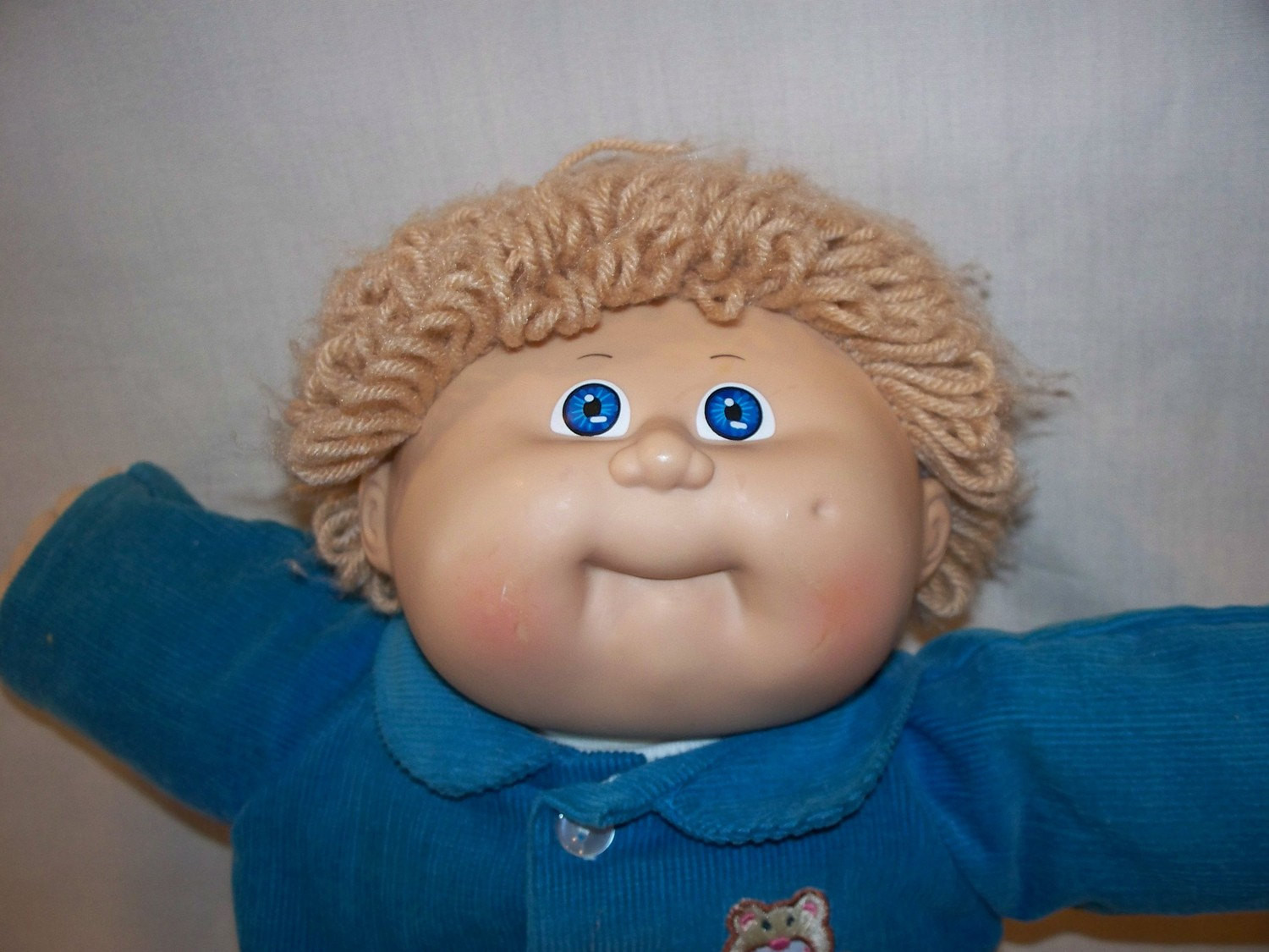 Boy Cabbage Patch Dolls New Cabbage Patch Doll Vintage Dolls Boy 1986 Of Attractive 41 Ideas Boy Cabbage Patch Dolls