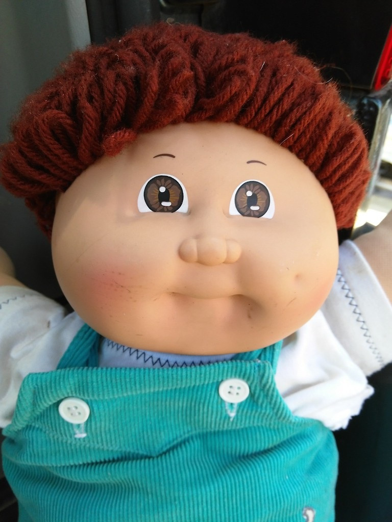 Boy Cabbage Patch Dolls New Cabbage Patch Kids Boy Doll Brown Yarn Hair Brown Eyes Of Attractive 41 Ideas Boy Cabbage Patch Dolls