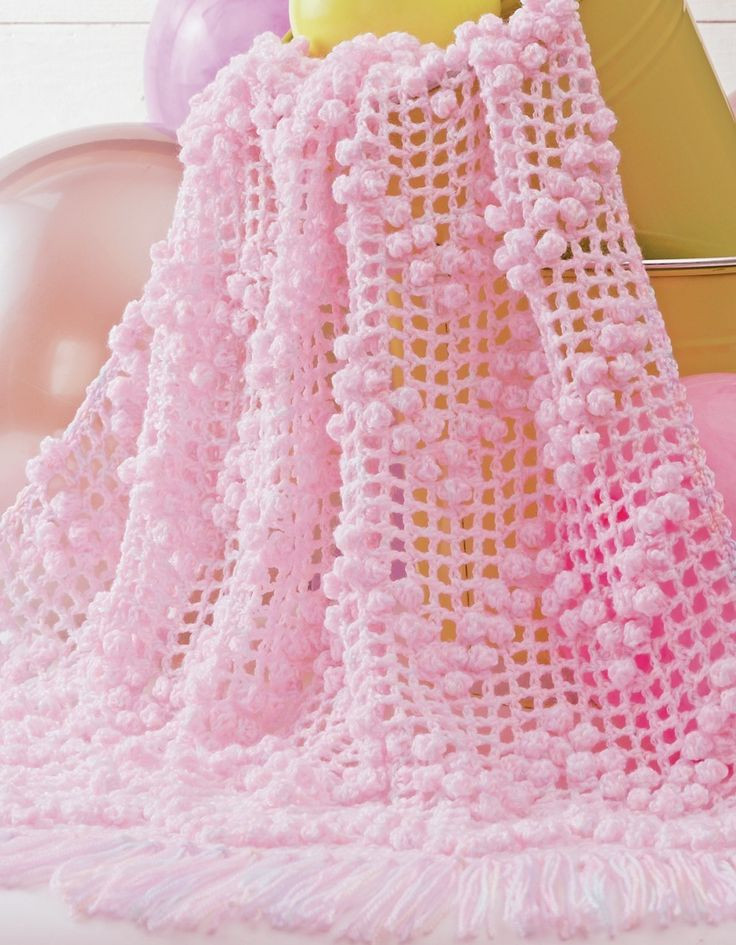 Bubble Baby Blanket Best Of 45 Best Bobble Aphgans Images On Pinterest Of Attractive 43 Ideas Bubble Baby Blanket