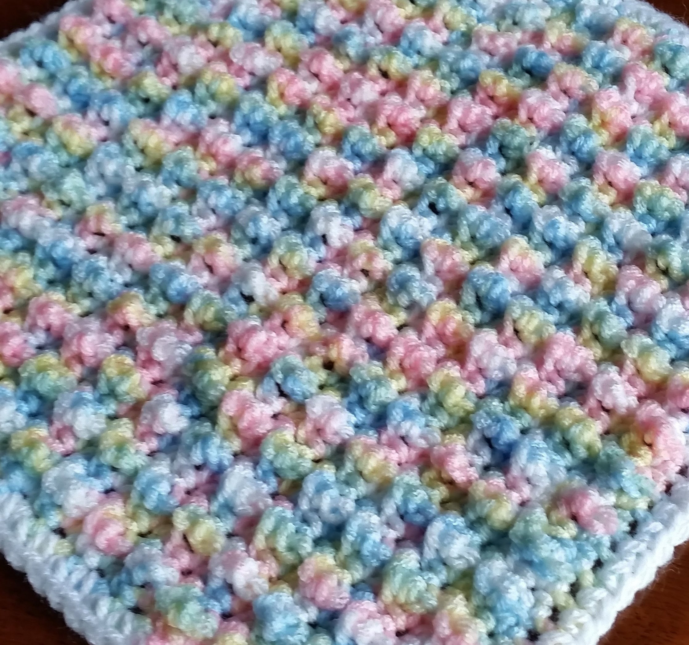 Bubble Baby Blanket Fresh [video Tutorial] Super Easy Crochet Bubble Pop Stitches Of Attractive 43 Ideas Bubble Baby Blanket