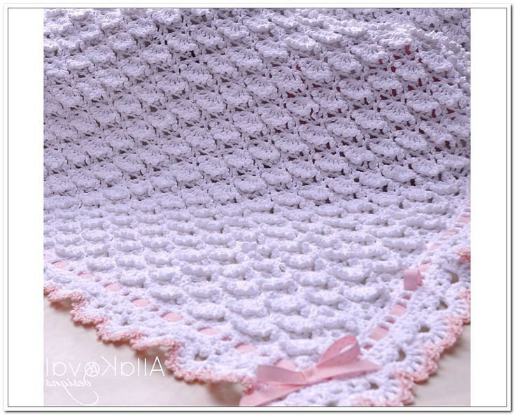 Bubble Baby Blanket New Crochet Pattern Central Bubbles Baby Blanket Dancox for Of Attractive 43 Ideas Bubble Baby Blanket