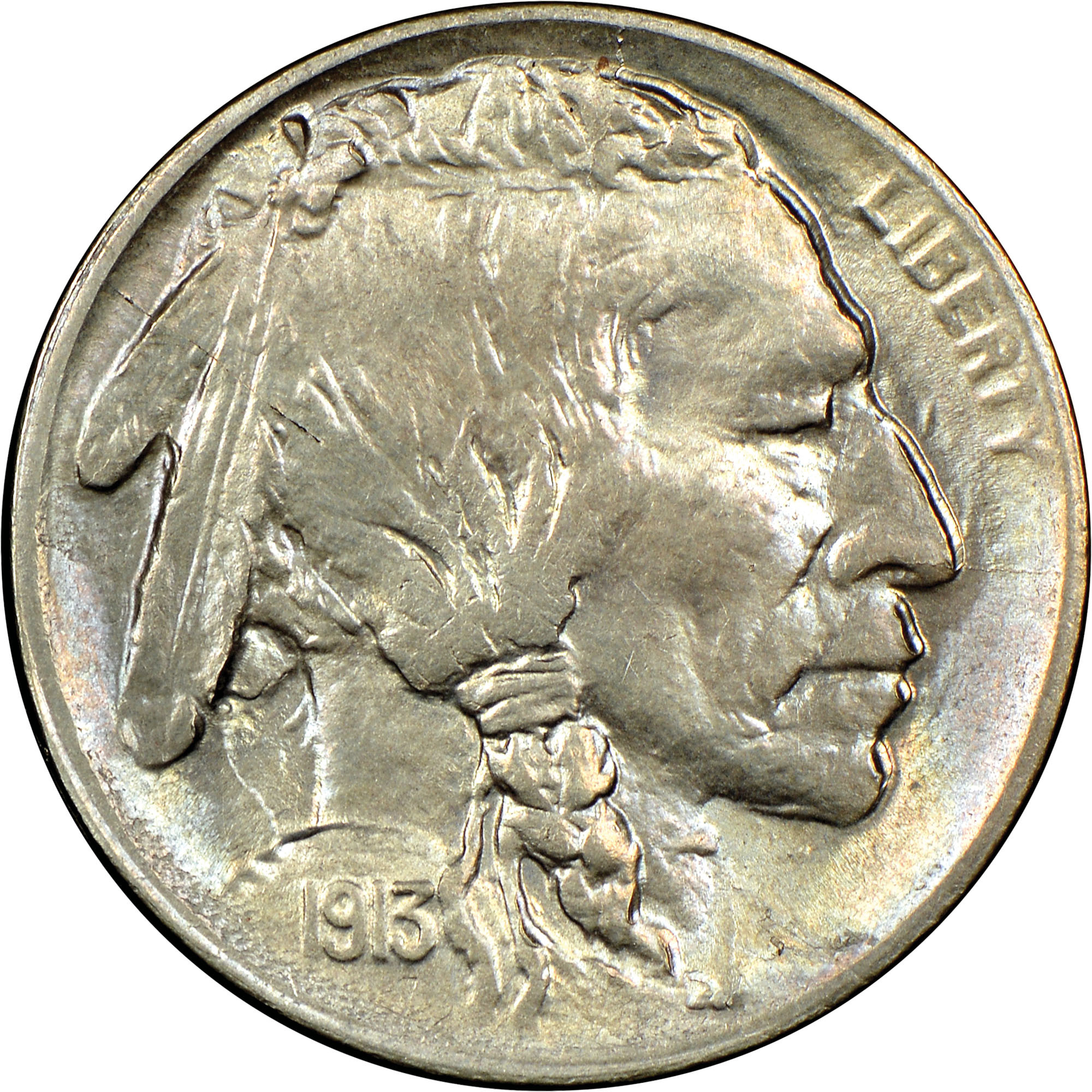 Buffalo Nickel Best Of 1913 S Type 1 5c Ms Buffalo Five Cents Of Beautiful 46 Models Buffalo Nickel