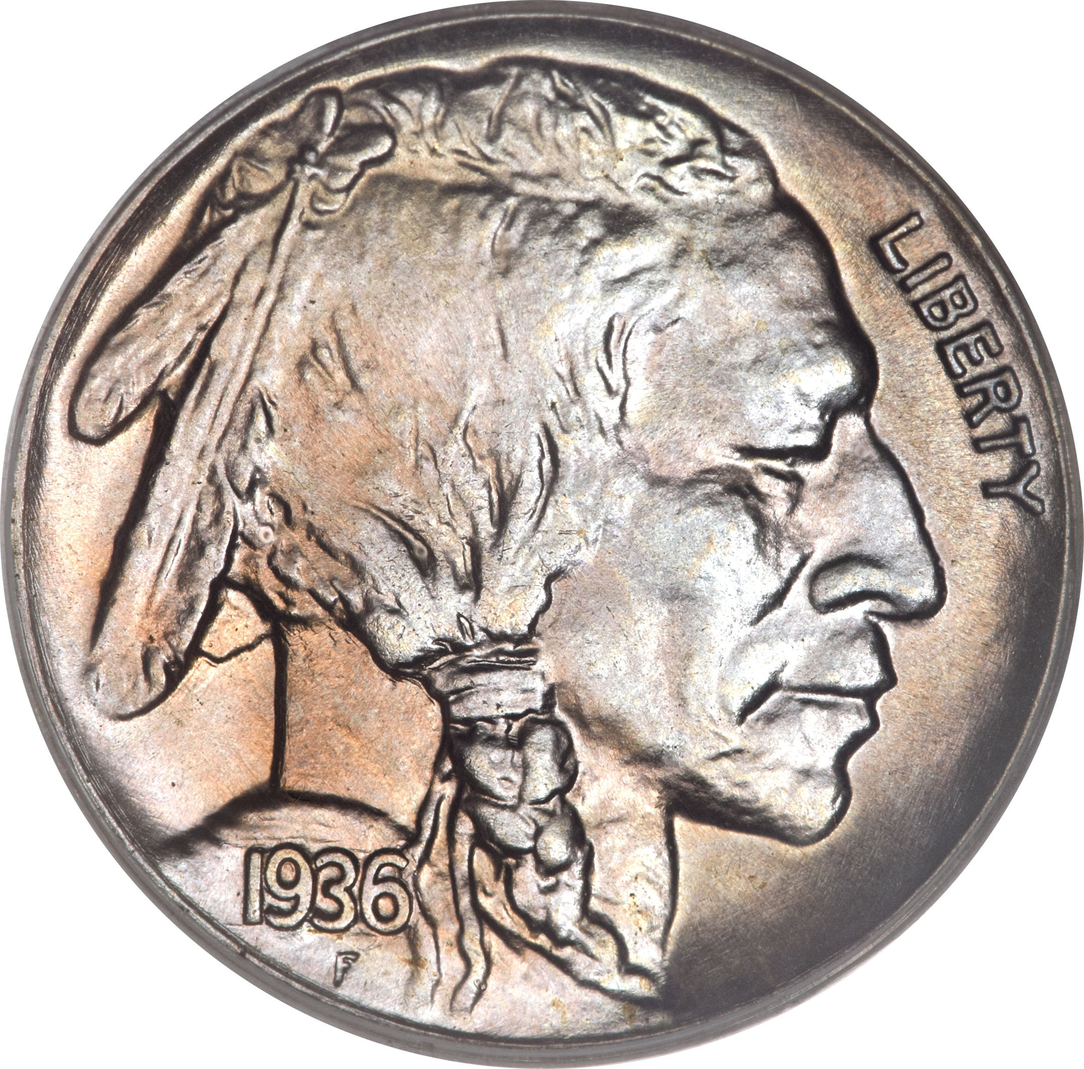 "Buffalo Nickel Best Of 5 Cents ""buffalo Nickel"" Flat Ground United States Of Beautiful 46 Models Buffalo Nickel"