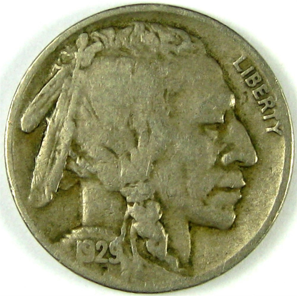 Buffalo Nickel Best Of Gotocoinauction A Coinzip Pany 1929 D Buffalo Nickel Fine Of Beautiful 46 Models Buffalo Nickel