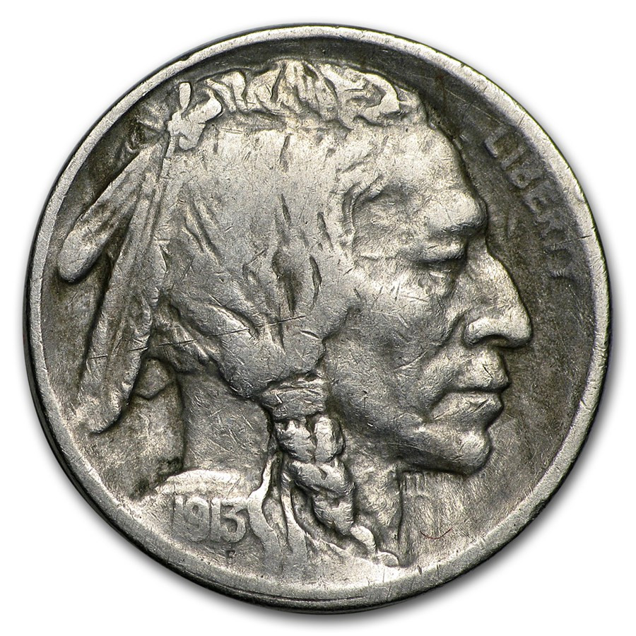 Buffalo Nickel Elegant 1913 S Type Ii Buffalo Nickel Fine Of Beautiful 46 Models Buffalo Nickel