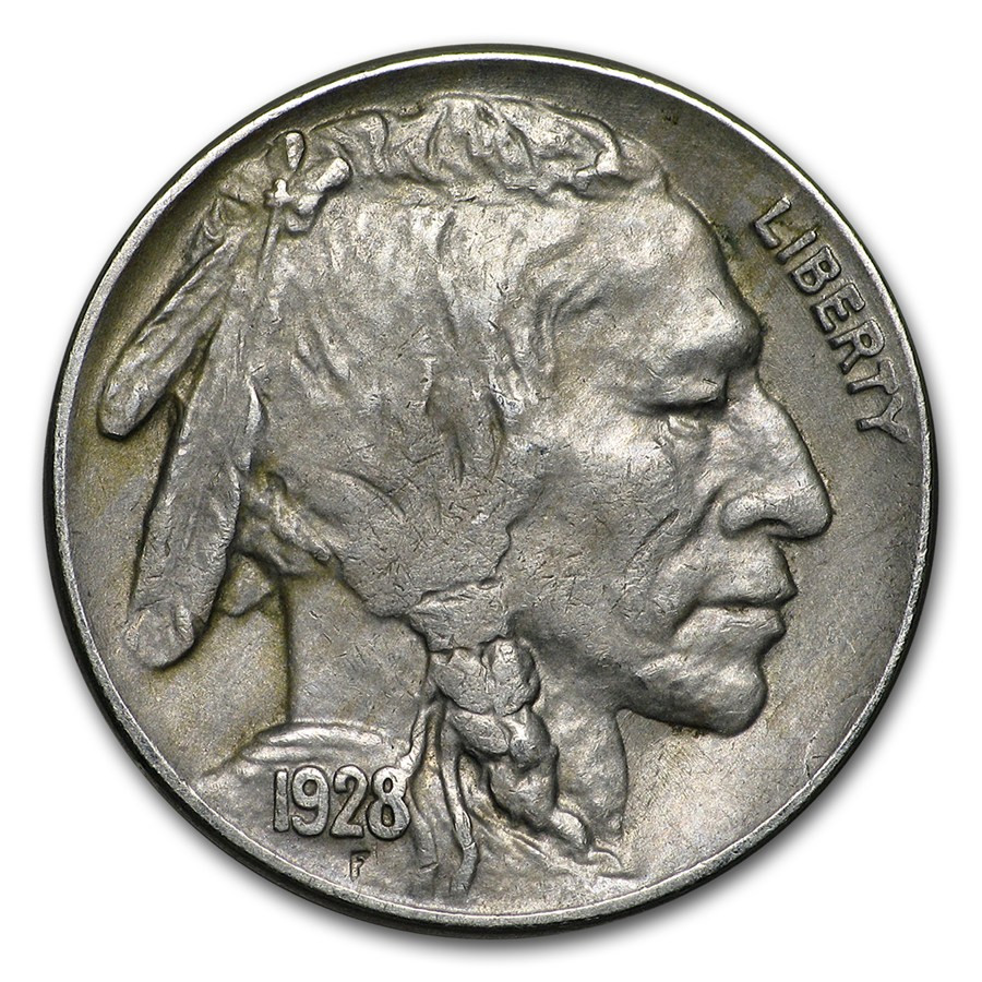 Buffalo Nickel Elegant 1928 S Buffalo Nickel Au Of Beautiful 46 Models Buffalo Nickel