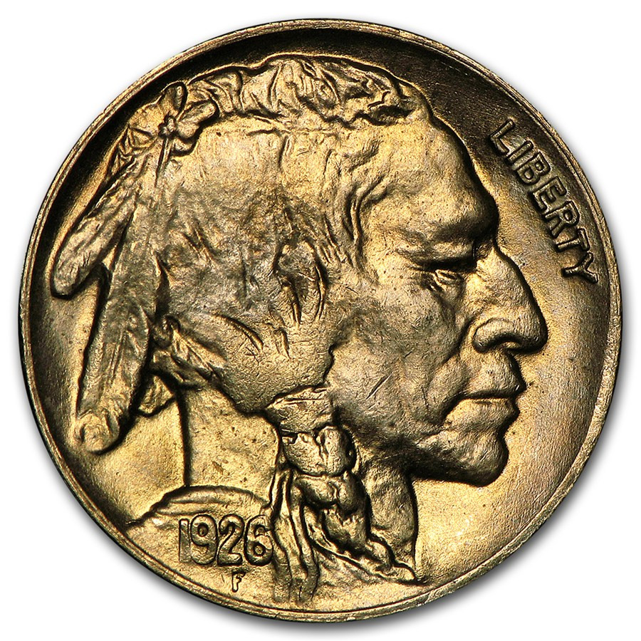 Buffalo Nickel Unique 1926 Buffalo Nickel Choice Bu Of Beautiful 46 Models Buffalo Nickel