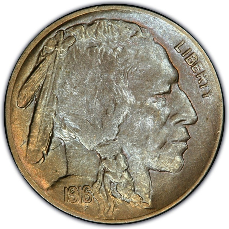 Buffalo Nickel Value Awesome 1916 Buffalo Nickel Values and Prices Past Sales Of Awesome 42 Ideas Buffalo Nickel Value