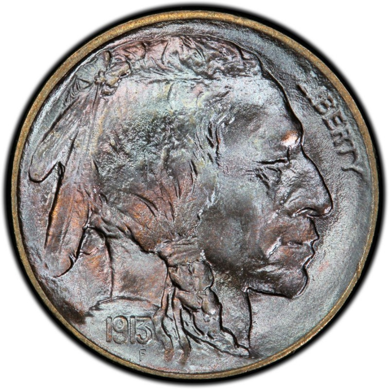 Buffalo Nickel Value Lovely 1913 Buffalo Nickel Values and Prices Past Sales Of Awesome 42 Ideas Buffalo Nickel Value