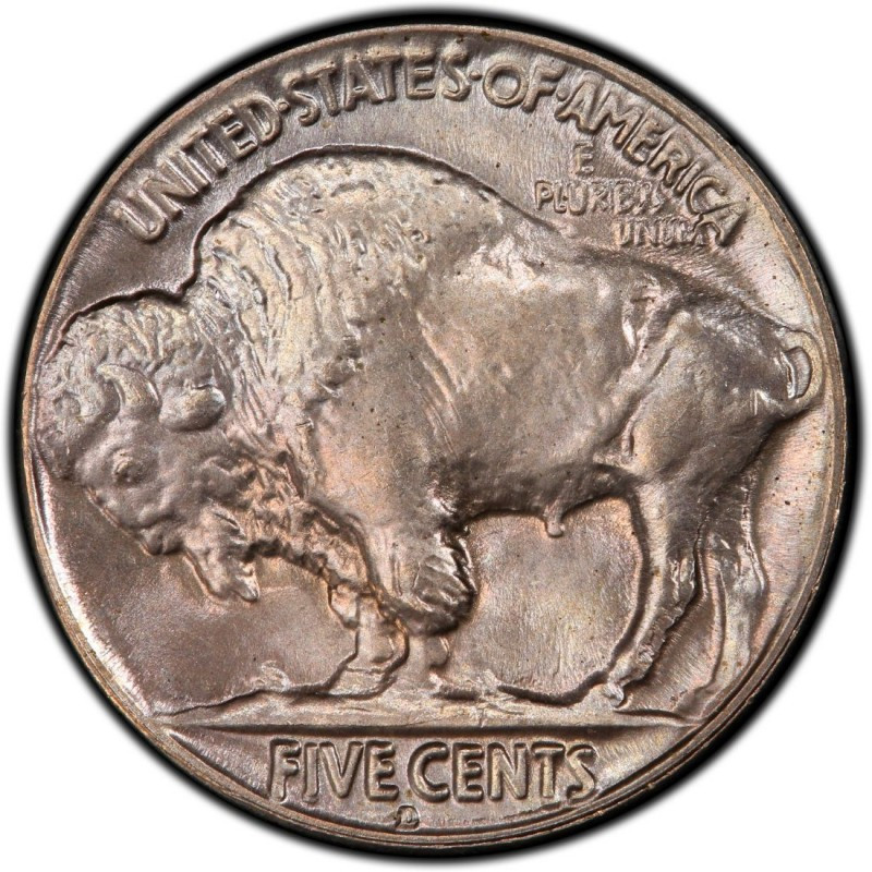 1925 Buffalo Nickel Values and Prices Past Sales