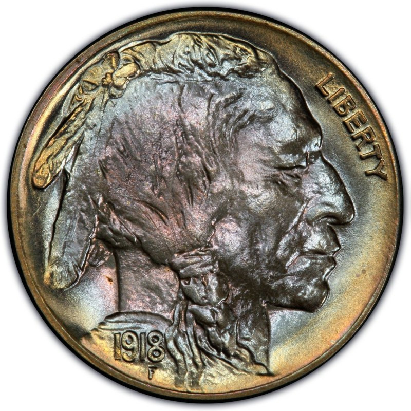 Buffalo Nickel Worth Awesome 1918 Buffalo Nickel Values and Prices Past Sales Of Lovely 49 Models Buffalo Nickel Worth