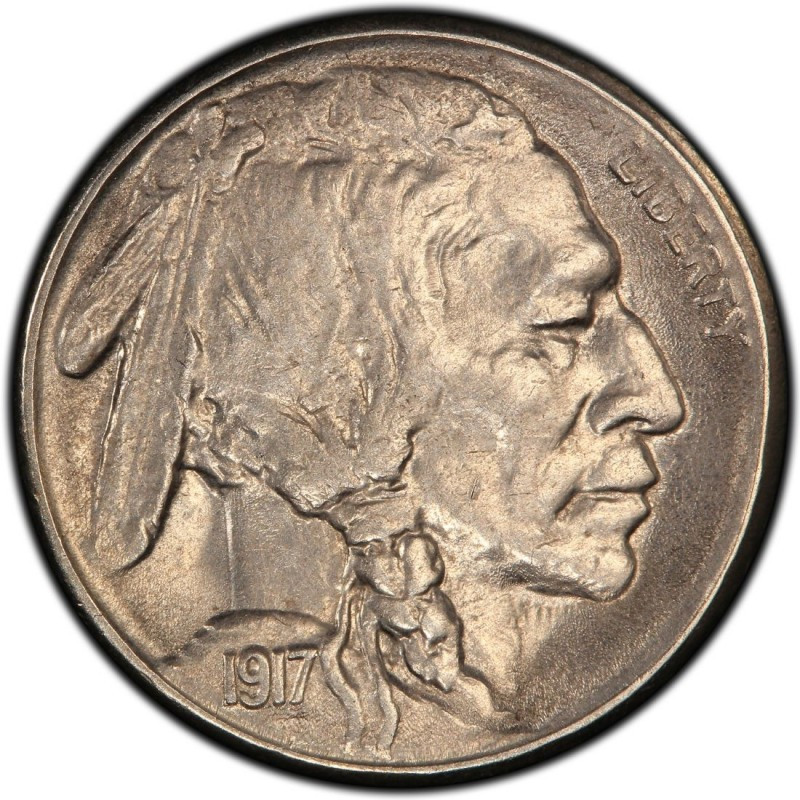Buffalo Nickel Worth Fresh 1917 Buffalo Nickel Values and Prices Past Sales Of Lovely 49 Models Buffalo Nickel Worth