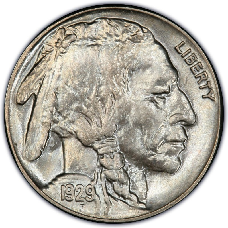 Buffalo Nickel Worth New 1929 Buffalo Nickel Values and Prices Past Sales Of Lovely 49 Models Buffalo Nickel Worth