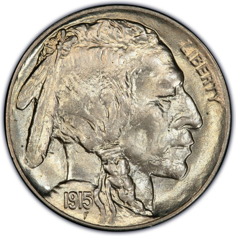 Buffalo Nickel Worth Unique 1915 Buffalo Nickel Values and Prices Past Sales Of Lovely 49 Models Buffalo Nickel Worth
