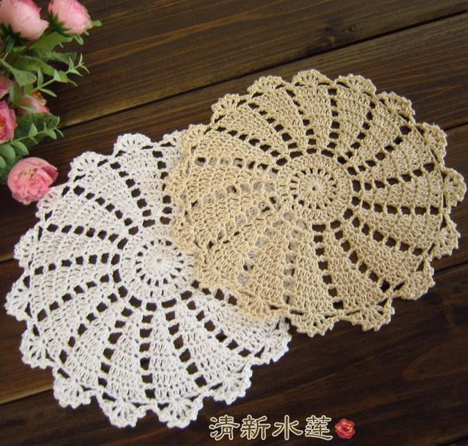 Bulk Doilies Inspirational wholesale Crocheted Doilies Placemats Cup Pad Vase Mat Of Marvelous 42 Pictures Bulk Doilies