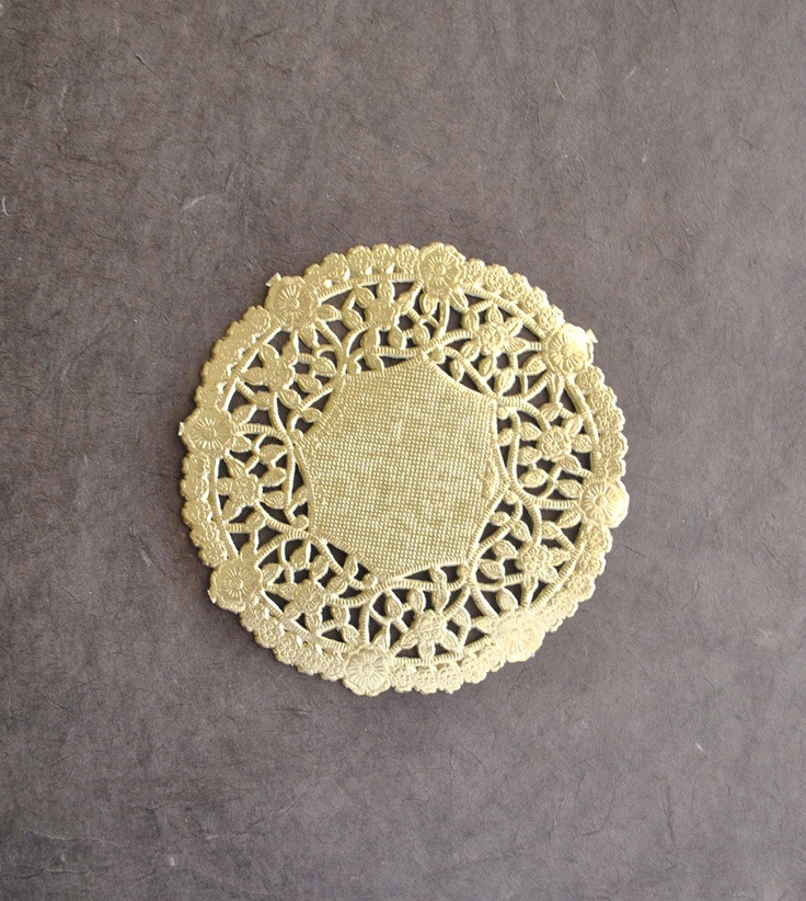 Bulk Doilies Lovely Metallic Gold Doilies and Gold On Pinterest Of Marvelous 42 Pictures Bulk Doilies