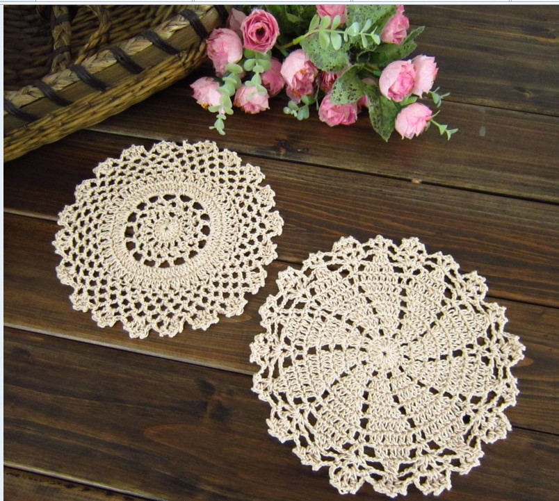 Bulk Doilies New Line Buy wholesale Crochet Doilies From China Crochet Of Marvelous 42 Pictures Bulk Doilies
