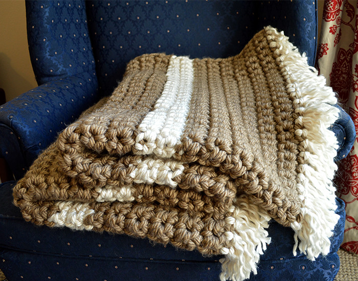 Bulky Crochet Blanket Inspirational Mega Bulky Yarn Crochet Blanket Cheap Eats and Thrifty Of Amazing 50 Ideas Bulky Crochet Blanket