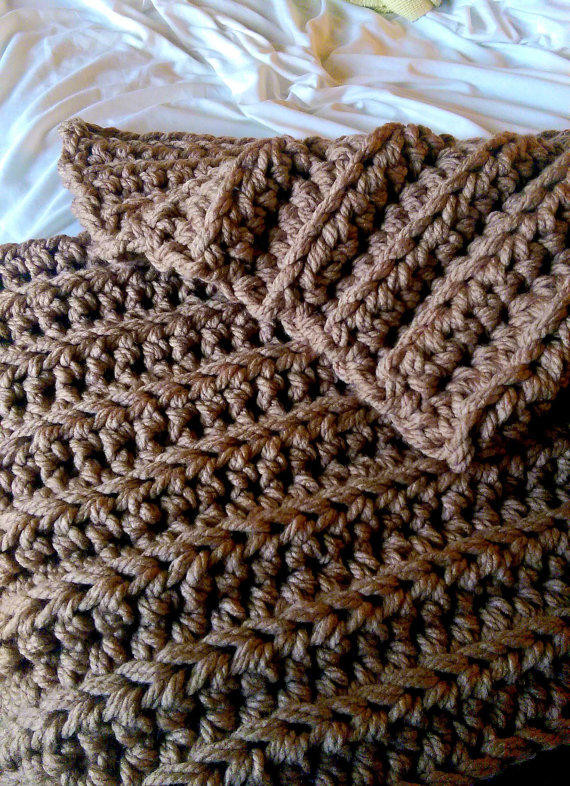 Bulky Crochet Blanket Luxury Super Chunky Crochet Blanket soft From the Snugglery Of Amazing 50 Ideas Bulky Crochet Blanket