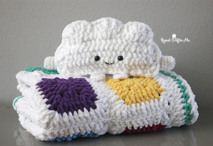 Bulky Crochet Blanket New Crochet Bulky Baby Blanket [free Crochet Pattern] Of Amazing 50 Ideas Bulky Crochet Blanket